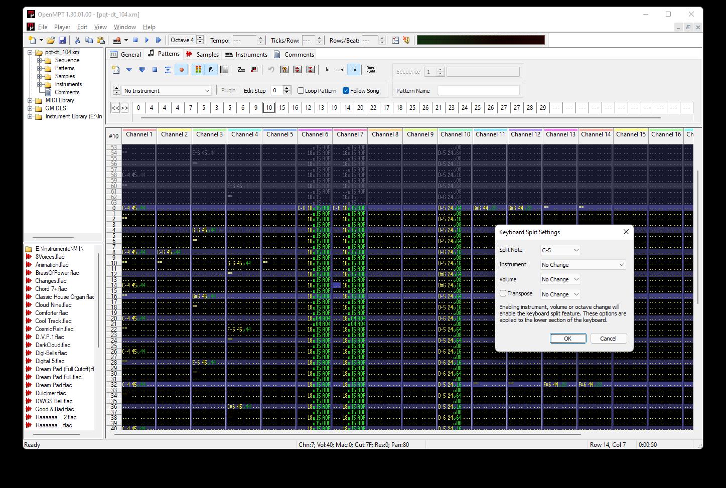 Download | OpenMPT - Open ModPlug Tracker